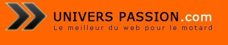 logo univers passion.com